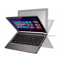Notebook 2 En 1 Positivo Bgh 10.1 500gb 2gb T-295