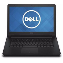 Notebook Dell 14 Inspiron 3451 Cel N2840 4gb 500 W8.1