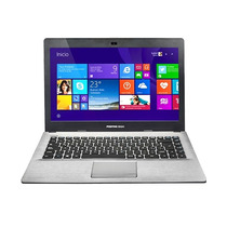 Notebook Bgh Postivo Ql400 11,6 2ram 500hd Windows 8 Hdmi