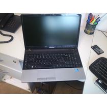 Notebook Samsung Np300-e5a - Teclado No Funciona Sin Ram
