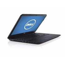 Notebook Dell Inspiron Core I3 4005u-14 4gb 1tb Bt W8