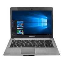 Notebook Positivo-bgh Z-130