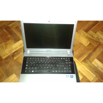 Notebook Samsung Rv420 Core I3 Hdmi