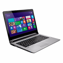 Notebook Positivo Bgh E975x I7 5005u 4gb Win 8.1 1tb