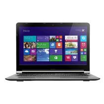 Notebook Positivo Bgh 14 Led 4gb Core I5 Win8.1 Hdmi Centro