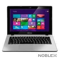 Notebook Noblex Nb1101 2gb Ram, Hd 500gb