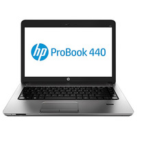 Notebook Hp Probook 440 G1 I7-4702mq Gtia. Factura A O B