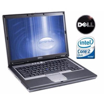 Notebook Dell Intel Core 2 Duo 2gb 80gb Wifi Dvd Reg Outlet