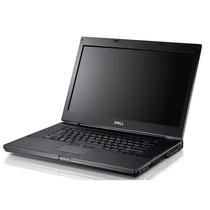 Notebook Dell E6410 Corei5 4gb 160gb Dvdrw 14 Wifi W7pro