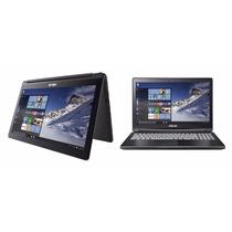Notebook Asus 2 En 1 Core I5 8gb 1tb 15.6 Tablet, Garantia