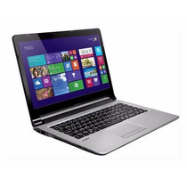 Notebook Positivo Bgh E901 Ci3 Ram 4 Gb. Disco 500 Gb. 14