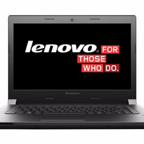 Notebook Lenovo B40-70 Intel Quad Core 14 4gb Hd 1tb Dos