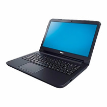 Notebook Dell Inspiron 14 Hd 500 Gb 2 Gb Ram Windows 8 Gtia