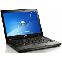 Notebook Dell Latitude E5410 I5 4gb 160 Disco Rigido