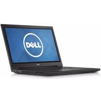 Notebook Dell I3542 I3 500gb Ram 4gb Lcd 15.6