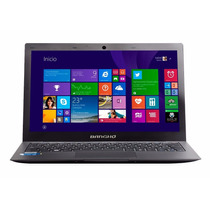 Notebook Bangho Zero Intel Core I5 4gb 1tb Windows Office