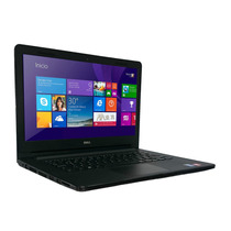 Notebook Dell Inspiron Intel Dual Core 4gb 500gb Windows 8