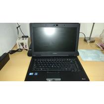 Notebook Toshiba Tecra Led 14 750 Gb 4gb I3 2 Extra Bat W10