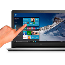 Notebook Dell Inspiron 15 Model 5558-5719 - I7 + 1 Año Gtia!