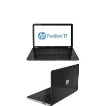 Notebook Hp Pavilion 17z Amd Quad Core A4 1,8ghz 4gb 500gb