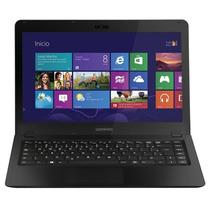 Notebook 14 Compaq 21-n001ar Celeron 1037 4gb Ram 500gb