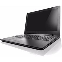 Notebook Lenovo B50-30 Pentium Quad Core 4gb 500gb 15.6 Hdmi