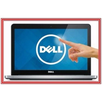 Notebook Dell 7000 7537 15.6 Hd Touch 1tb I5 6gb O+ Tec Luz