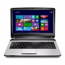 Notebook Noblex Nb1501 Intel B815 2gb Ddr3 320gb Win 8