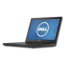 Notebook Dell Intel Core I3 4gb 1tb Dvd Led Hdmi Bt Wifi W10