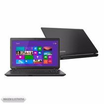 Notebook Toshiba Intel C55-b5101