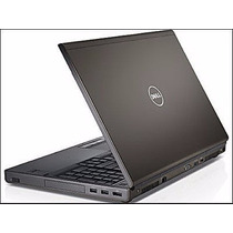 Dell Precision M6800 I7-4710mq 16gb 1 Tb Nvidia Quadro K3100