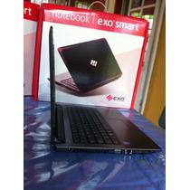 Notebook Exo Smart R7-m5245
