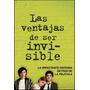 Las Ventajas De Ser Invisible - Chbosky Stephen - Alfaguara