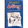Diario De Greg 2. La Ley De Roderick Jeff Kinney. Ed. Molino