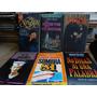 Lote X 6 Libros Literatura Universal,ver Descripcion