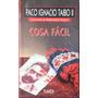 Cosa Fácil - Paco Ignacio Taibo Ii