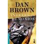 Angeles Y Demonios - Dan Brown - Edicion Bolsillo - Booket