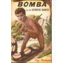 Bomba En Las Cataratas Gigantes·=·roy Rockwood·=· Col.r Wood
