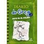 Diario De Greg 3 Esto Es El Colmo / Molino
