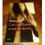 Cien Cepilladas Antes De Dormir - Melissa P.