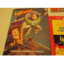 Toy Story - Disney Pixar - Novela De La Película