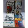 Lote X 4 Libros, Centro Editor De America Latina,1973