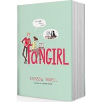 Fangirl - Rainbow Rowell - Alfaguara