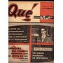 Revista Que Sucedio En 7 Dias - Nº 163 - Año 1957