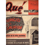 Revista Que Sucedio En 7 Dias - Nº 170 - Año 1958