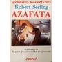 Azafata Robert Serling Autor Avión Presidencial Desaparecido