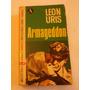 Armageddon, León Uris.