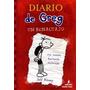 Diario De Greg 1. Jeff Kinney. Ed. Molino