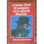 Chase, El Secuestro De La Señorita Blandish, Ed. Sudamerica