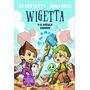 Wigetta Y El Baculo Dorado - Vegetta777/ Willyrex -tapa Dura